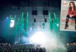 Elektronik müzik dördüncü kez İstanbul'da