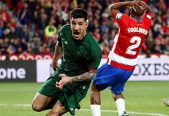 İspanya Kral Kupasında Bask finali Real Sociedad ve Athletic Bilbao