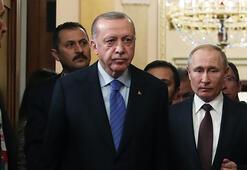 Son dakika:10 maddede Rusya ile anlaşmanın şifreleri En kritik mesele
