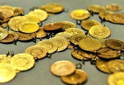Altın fiyatları güncel liste: Gram altın, çeyrek altın, yarım altın, tam altın fiyatı