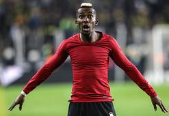 Monacodan Galatasaraya Onyekuru cevabı