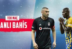 Beşiktaş, Ankaragücünü konuk ediyor Heyecan Misli.comda...