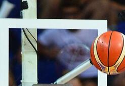 Basketbolda 22. hafta heyecanı