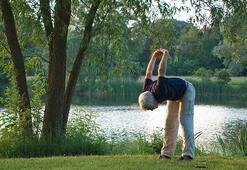 40 yaş üzeri kişiler hangi egzersizleri yapmalı