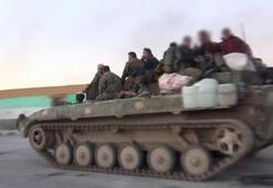 Son dakika... Rusya: Ateşkes izleniyor, sahada durum sakin