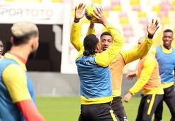 Yeni Malatyaspor, Konyasporu ağırlayacak