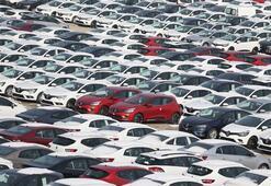 Otomotiv pazarında 1 milyona yakın adetlere dönüş sinyali
