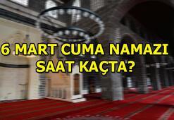 Diyanet Cuma namazı vakitleri İstanbul, İzmir, Ankara il il cuma namazı vakitleri