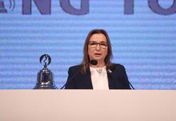 Bakan Pekcan: Kadın kooperatiflerimize bir sürprizimiz olacak
