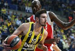 Khimki-Fenerbahçe Beko maçı saat kaçta hangi kanalda THY Euroleague