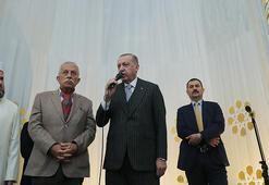 Cumhurbaşkanı Erdoğandan koronavirüs açıklaması: Bu ara erteleyelim