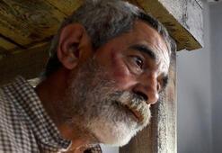 Usta oyuncu Turgay Tanülkünün gözyaşları
