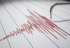 Deprem mi oldu, en son nerede saat kaçta deprem oldu (22 Mart) AFAD ve Kandilli  canlı açıklıyor: Son depremler haritası