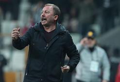 Sergen Yalçın: Galatasaray maçındankazanarak çıkmak istiyoruz