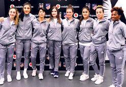Beşiktaşlı kadın futbolcular 'Bizim rakibimiz eşitsizlik'