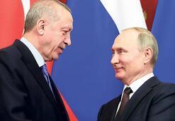 Cumhurbaşkanı Erdoğan, Moskova dönüşü uçakta konuştu: Teyakkuzda olacağız