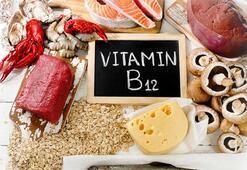B12 Vitamini Nedir B12 Vitamini Kaç Olmalı Yüksekliği Ve Düşüklüğü Nedenleri