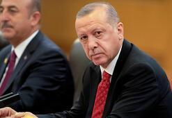 Son dakika | Cumhurbaşkanı Erdoğandan 3 kalem sürprizi