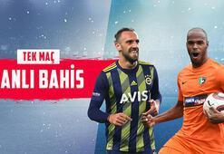 Fenerbahçe - Denizlispor maçı canlı bahisle Misli.comda