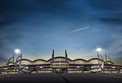 Sabiha Gökçen Havalimanında yolcu sayısı artıyor