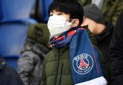Strasbourg-PSG maçı koronavirüs nedeniyle ertelendi