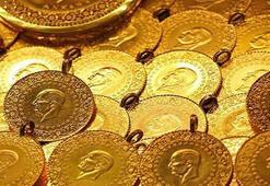 Çeyrek altın kaç liradan işlem görüyor Gram altın ne kadar oldu