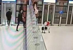 İstanbul Havalimanında ilginç kaçakçılık polise takıldı