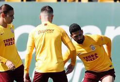 Galatasarayın Sivasspor kafilesi belli oldu