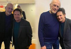 35 yıl sonra bir araya geldiler