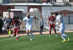 Hatayspor-Büyükşehir Belediye Erzurumspor: 0-0