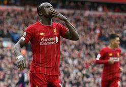 Liverpool-Bournemouth: 2-1