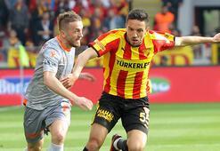 Göztepe-Medipol Başakşehir: 0-3