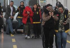 Adanada fuhuş operasyonu Çok sayıda gözaltı var