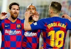 Barcelona - Real  Sociedad: 1-0
