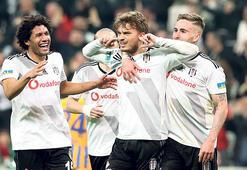 Beşiktaştan önlem 'Ljajic'i de kaybetmeyelim