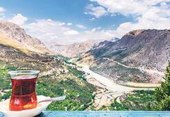 Anadolu'da gizli cennet Kemaliye