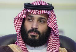 Flaş iddia Suudi Arabistanda en az 20 prens daha tutuklandı