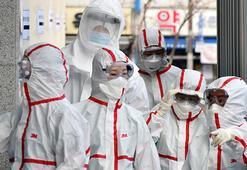 Çin'deki koronavirüs salgınında ölenlerin sayısı 3 bin 99a yükseldi