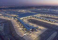 İstanbul Havalimanından kış aylarında uçan yolcu sayısı 15 milyonu aştı
