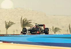 F1 Bahreyn Grand Prixsi, koronavirüs nedeniyle seyircisiz yapılacak