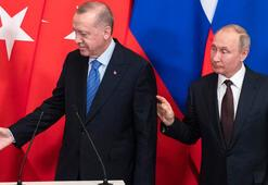 Putinden Erdoğana kahvaltı tavsiyesi