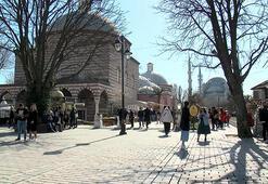 Turistlerin koronasız tatil için tercihi Türkiye