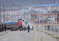 Irak ile İran arasındaki 5 sınır kapısı koronavirüs nedeniyle kapatıldı