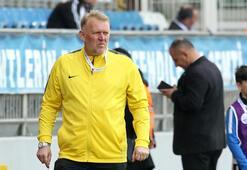 Prosinecki: Kötü bir mağlubiyet aldık