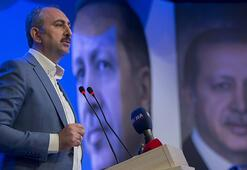 Bakan Gül: Bu kötülüğün yaşanmaması için en büyük kararlığı göstermeye devam edeceğiz