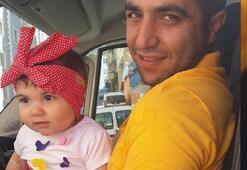 Balık havuzuna düşen 2 yaşındaki Beren, kurtarılamadı
