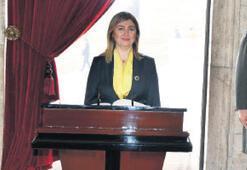 Ulu Önder'e  teşekkür etti