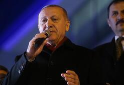 Son dakika | Cumhurbaşkanı Erdoğan Silivride vatandaşlara seslendi
