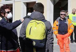 İtalyada Kara Kuvvetleri Komutanında da koronavirüs çıktı