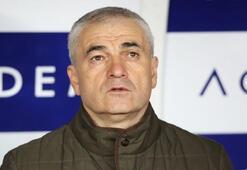 Rıza Çalımbay: Feghouli ve Donk bize problem oldu
